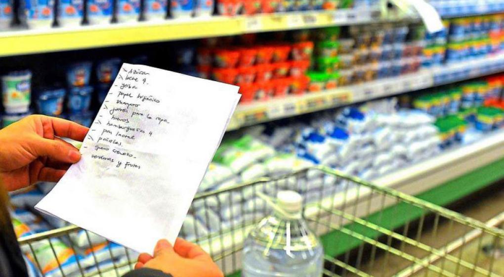 La inflación ya superó el 50% en los últimos 12 meses