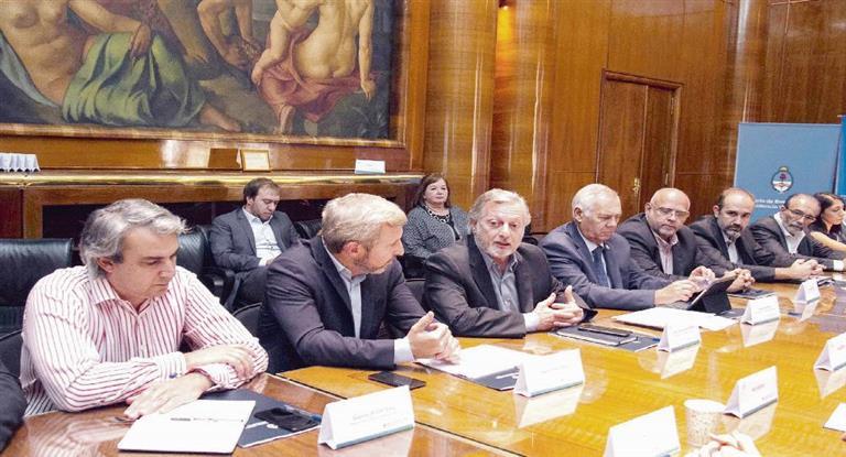 Otro foco de tensión con los gobernadores por tarifas