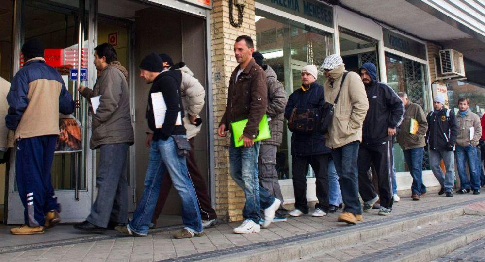 El salario registrado podría caer 12%
