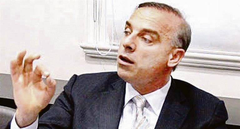 Uberti, admitió coimas a los Kirchner y apuntó a Techint