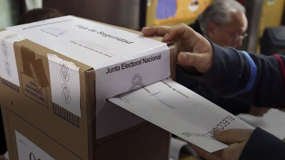Cronograma electoral 2019: PASO, debate y eventual balotaje