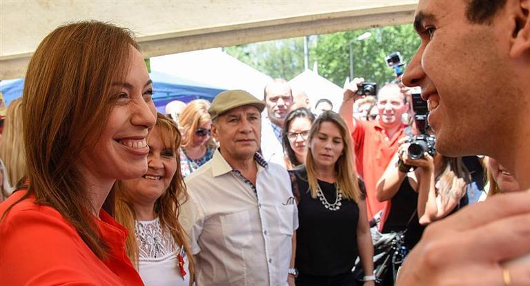 Vidal apunta a las cajas sindicales docentes