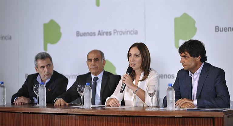 Vidal anuncia un paquete de medidas sociales de 318