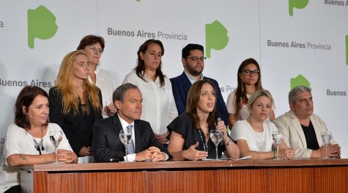 Vidal ajusta otro 4% el sueldo de los estatales