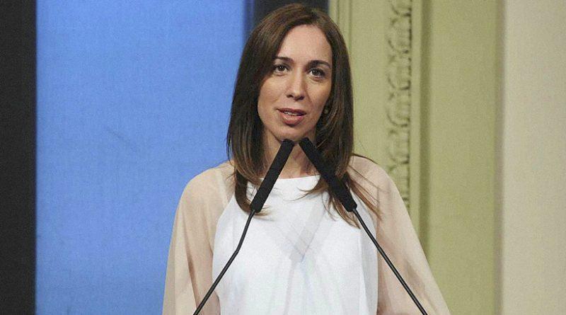 Vidal quiere que los legisladores presenten declaraciones juradas