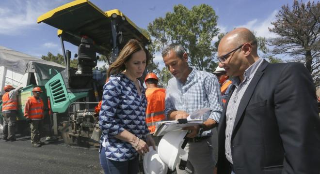 Vidal anuncia medidas para promover las pymes