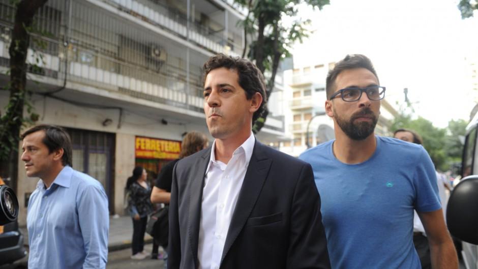 Wado De Pedro recusó a Bonadio en la causa de las coimas